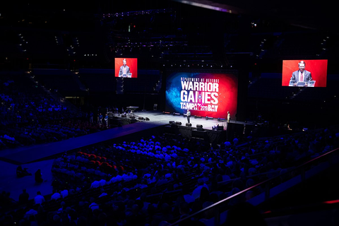 Warrior Games - Wikipedia