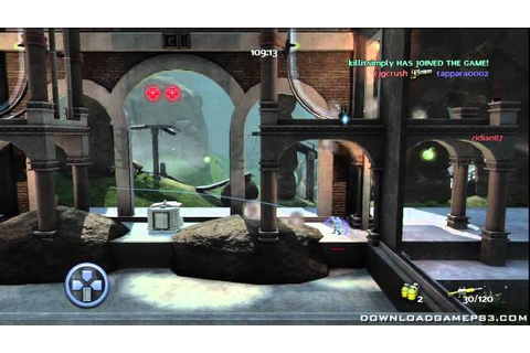 Crash Commando PSN - Download game PS3 PS4 PS2 RPCS3 PC free