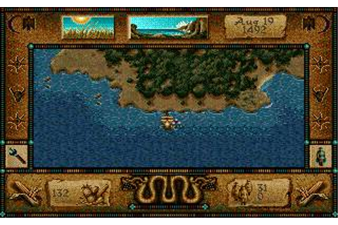 7 Cities of Gold Download (1993 Strategy Game)