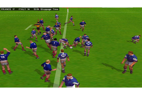 The best rugby games of all time