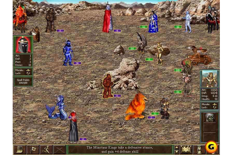 Warriors of Might and Magic Download Free Full Game ...