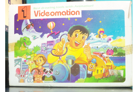 Family Game En Argentina: Videomation