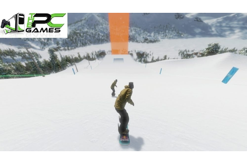 Infinite Air with Mark McMorris PC Game Free Download Full ...