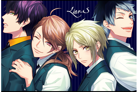 "REVIEW | Dynamic Chord Introduces The ""Liar-S"" - OH! Press"