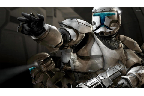 Star Wars - Republic Commando [2] wallpaper - Game ...