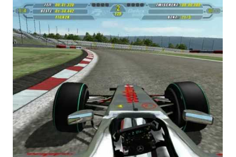 F1 Challenge 99-02 Mod 2009 Version 2.0 - YouTube