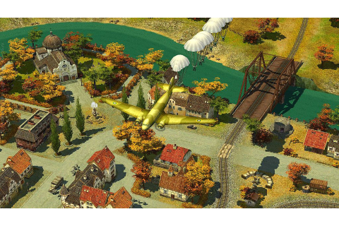 Acheter Blitzkrieg II Anthology Steam