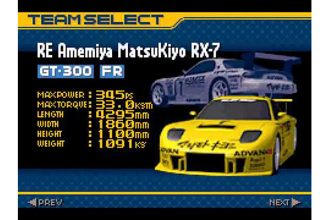 [Game Boy Advance] Top Gear GT Championship - Version ...