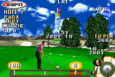 ESPN Final Round Golf 2002 Download Game | GameFabrique