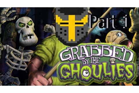 Grabbed By The Ghoulies Playthrough Part 1 - YouTube