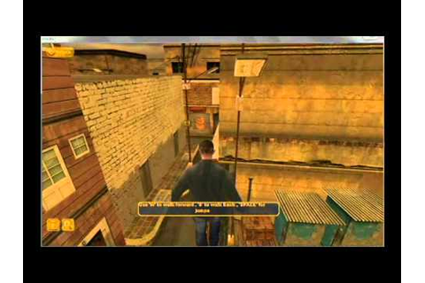 Ghajini The Game - Mission 4 [The Street] - YouTube