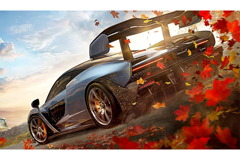 Forza Horizon 4 Shows Off Autumn, Online Play, the World ...