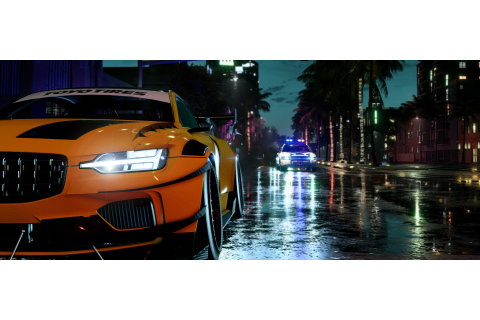 Need for Speed™ Heat — PC | Origin