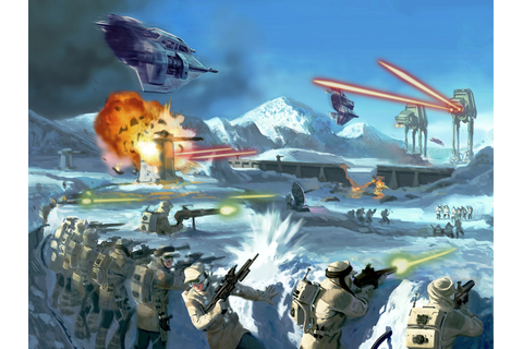 Download FREE Star Wars Battlefront PC Game Full Version