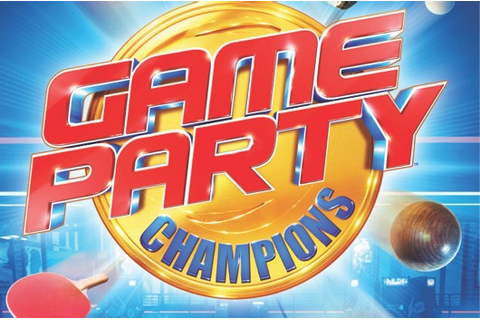 WB bringing 'Game Party Champions' to Wii U this holiday