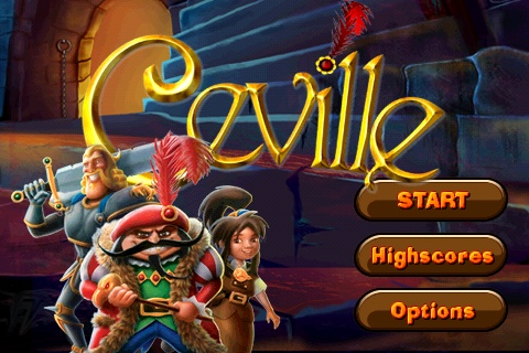 Hit PC adventure game Ceville coming to iPhone | Articles ...