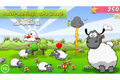 Clouds & Sheep - Android Apps on Google Play