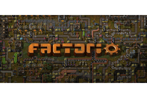 Factorio game review — Steemit