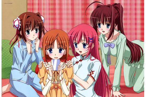 Da Capo II Season 2 BD Batch Subtitle Indonesia | Kusonime