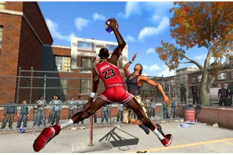 NBA Street: The 7 Greatest Streetball Players of All Time ...