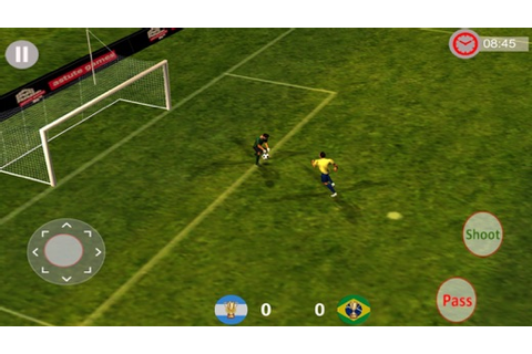 Ultimate FootBall Super League: Game on the App Store