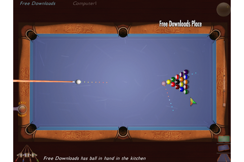 Download Game Bida Carom 3 Bi - freegetsci