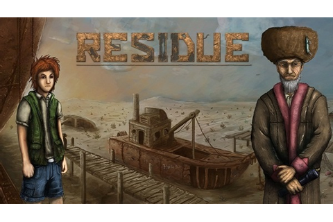 Residue Final Cut PC Full