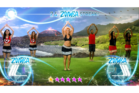 Review: Zumba Fitness World Party (Xbox One) - Digitally ...