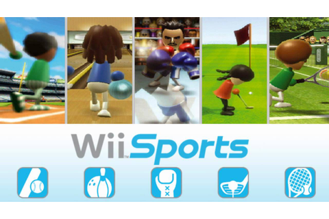 Wii Sports - Music - Boxing Replay - YouTube