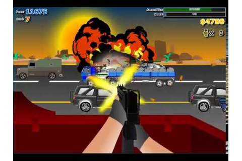 Highway Pursuit 2 (Full Game) - YouTube