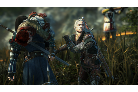 Get The Witcher 2: Assassins of Kings Enhanced Edition For ...
