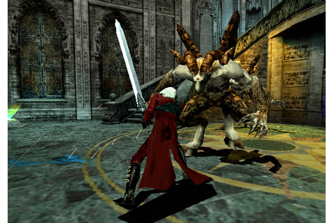 Devil May Cry 2 Highly Compressed full ver Pc game ...