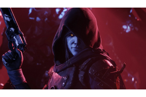 Soapbox: Destiny 2: Forsaken Has Rekindled My Love for the ...