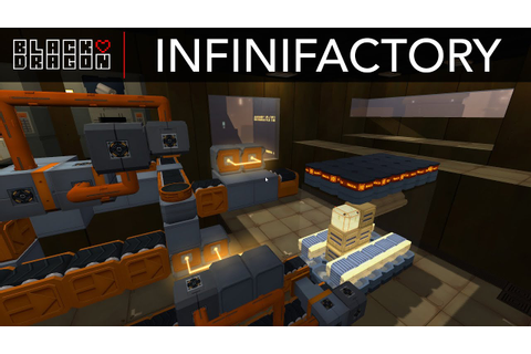 Steam Summer Sale ~ Dag 8 ~ Infinifactory ~ Dutch ...
