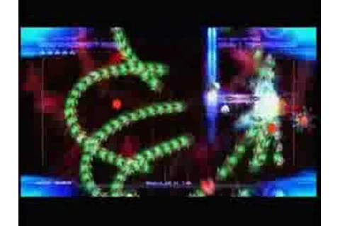 Galaga Legions - Area 5 Gameplay - YouTube
