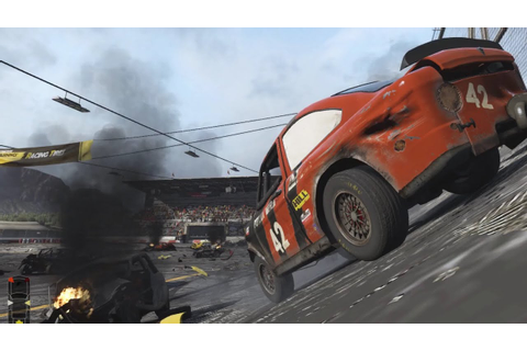 Wreckfest (Next Car Game: Wreckfest) - Update 2014-10-02 ...