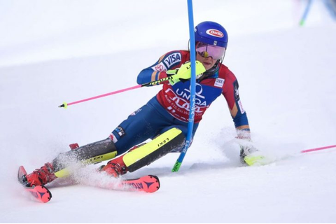 Winter skiing olympics boosts interest for readers of ...