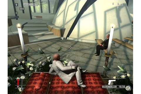 HITMAN 4 BLOOD MONEY PC FULL GAME HIGHLY COMPRESSED ...