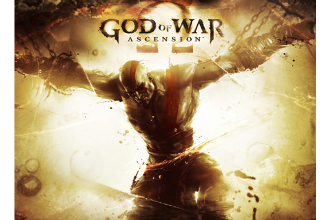 Noobz : Primeiras impressões de God of War: Ascension ...