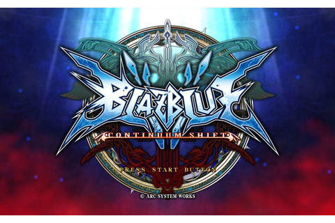 BlazBlue: Continuum Shift (Extend) – Game Art, Character ...