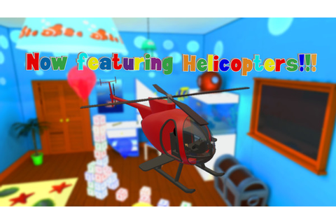 Toy Plane Heroes VR « Skidrow Reloaded Games