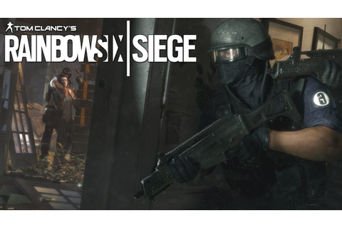 Rainbow Six Siege FULL GAME Gameplay (PC1080p/60fps ...