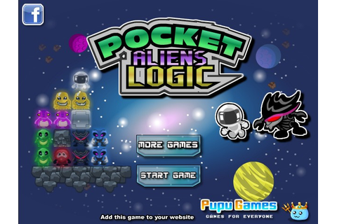 Pocket Alien Logic Hacked (Cheats) - Hacked Free Games