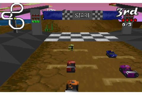 Big Red Racing Download - Old Games Download