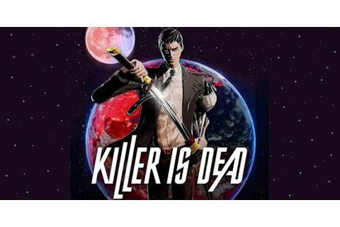 Killer is Dead Walkthrough