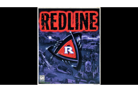 Redline: Gang Warfare: 2066 [1/2] [Windows, 1999, Beyond ...