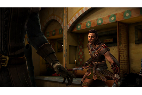 Game of Thrones: A Telltale Games Series - Compare ...