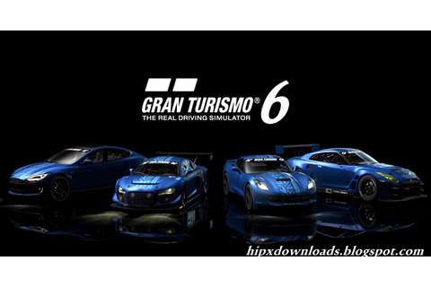 Gran Turismo 6 PC Game Free Download | Download Free PC Games