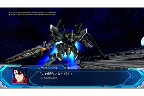 Super Robot Wars OG: The Moon Dwellers sur ActuGaming.net