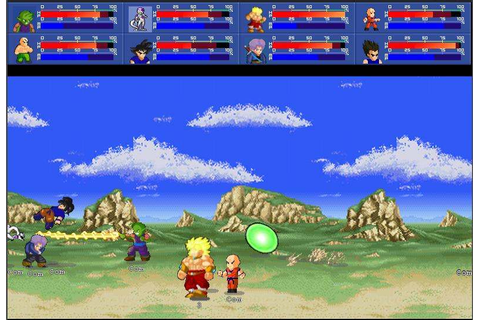 Download: Mods - Download and Play Little Fighter 2 ...